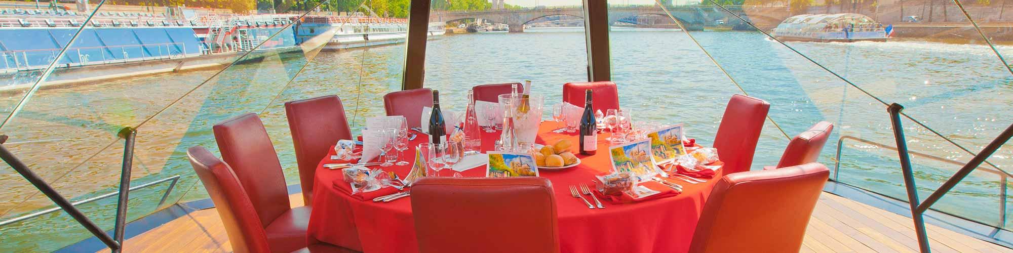 Restaurant Insolite Et Romantique A Paris