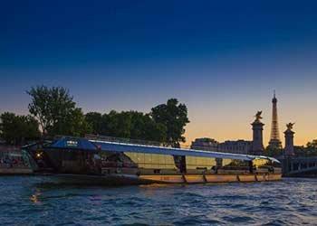 Barco La Patache