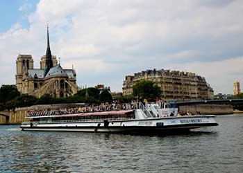 游船 La Flûte